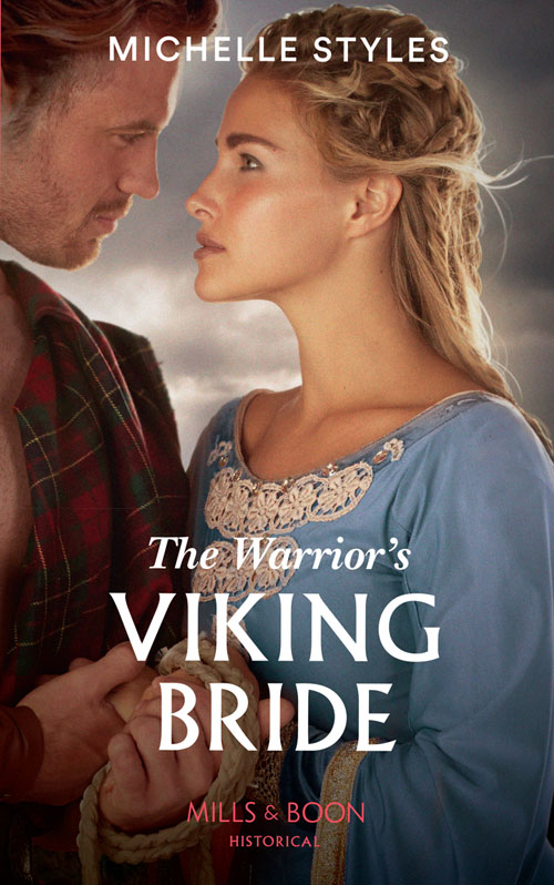 The Warrior's Viking Bride
