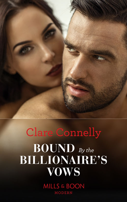 By Bound The Billionaire Vows