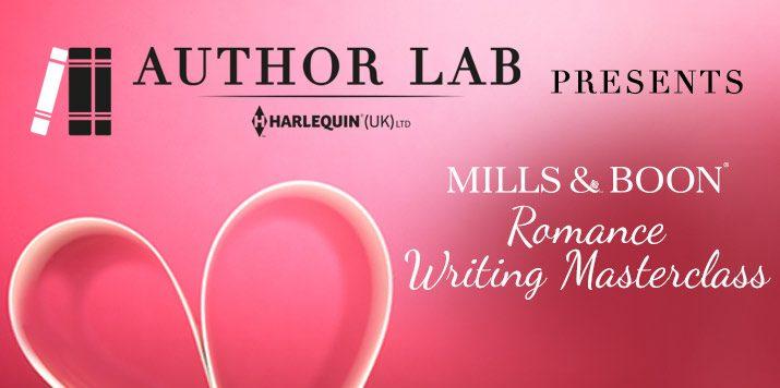 Mills & Boon Romance Writing Masterclass
