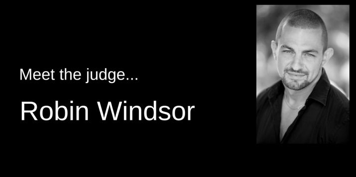 Meet the judge: Robin Windsor