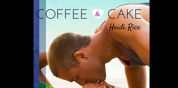Coffee and Cake with Heidi Rice