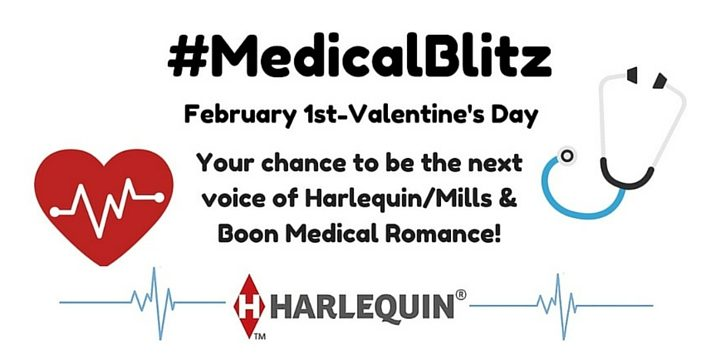 The Final Countdown: the last week of #MedicalBlitz!
