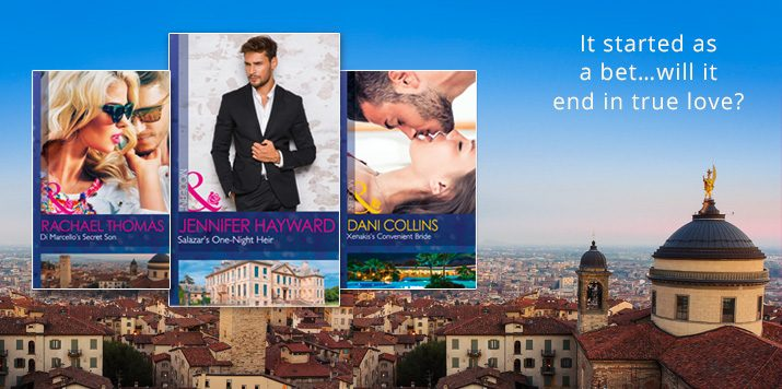 Looking for the perfect summer romance book?