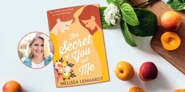Melissa Lenhardt: The Secret of You and Me