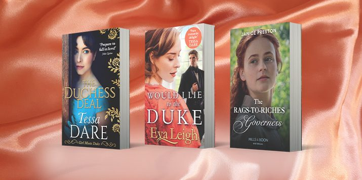 Six Regency romances to read now you've watched Bridgerton on Netflix
