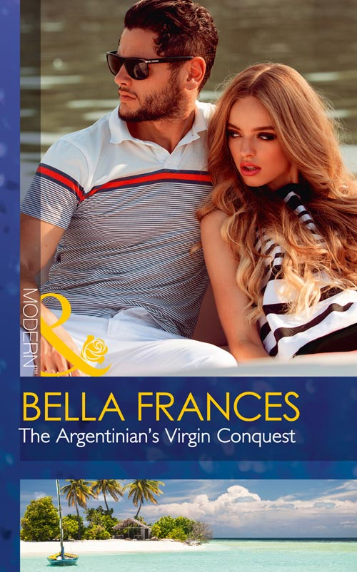 The Argentinian's Virgin Conquest