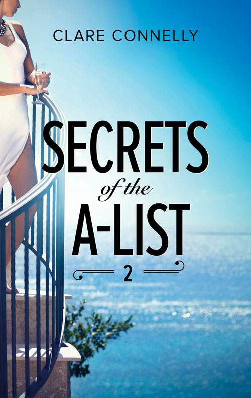 Secrets Of The A-List Episode 2