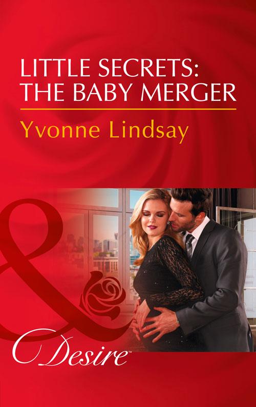Little Secrets: The Baby Merger