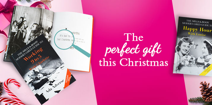 Happy Hour: The perfect Christmas gift