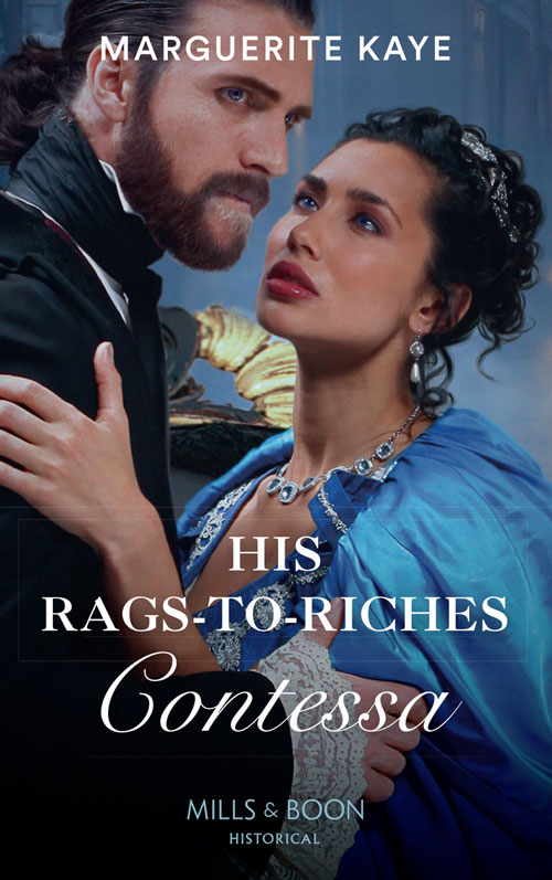 His Rags to Riches Contessa