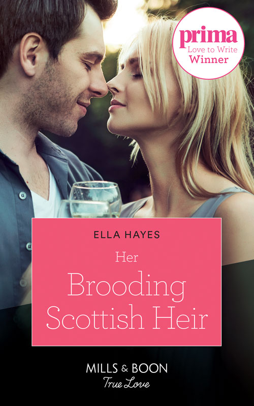 Her Brooding Scottish Heir
