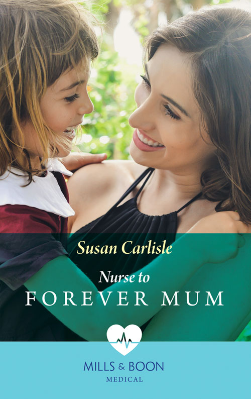 Nurse To Forever Mum