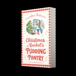 Christmas at Rachel's Pudding Pantry packshot