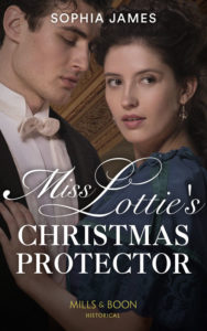 Miss Lottie's Christmas Protector