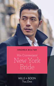 His Convenient New York Bride by Andrea Bolter