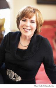 Robyn Carr author photo