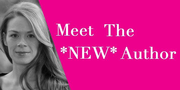 Meet the *NEW* Author – Ellie Darkins