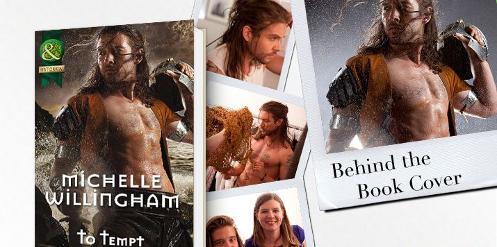 Behind the Book Cover – To Tempt a Viking by Michelle Willingham