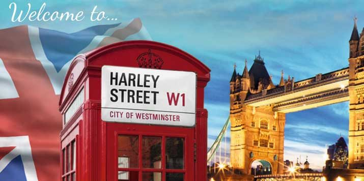 Welcome to 200 Harley Street by Scarlet Wilson