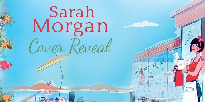 Sarah Morgan – Suddenly Last Summer *Cover Reveal*