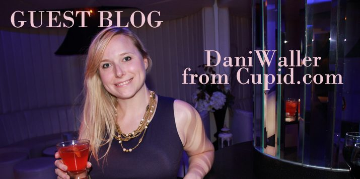 Dating tips from Cupid.com's Dani Waller