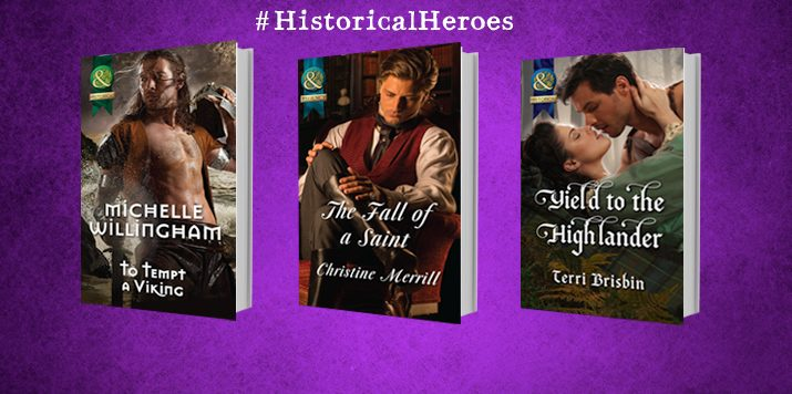 #HistoricalHeroes Finalists Announced!