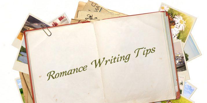3 Steps to Romance Writing Success
