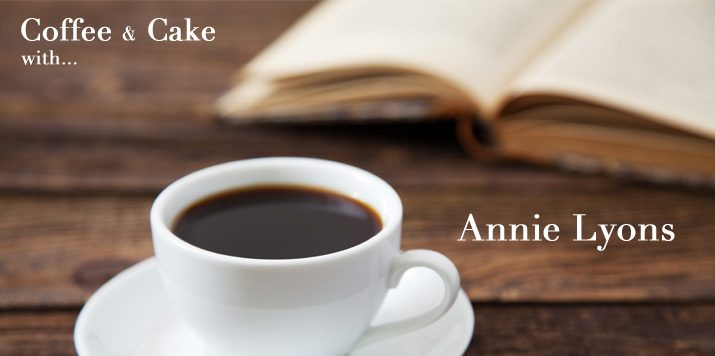 Annie Lyons – Coffee and Cake
