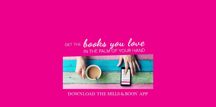 Sorting Out My Digital Life with the Mills & Boon App