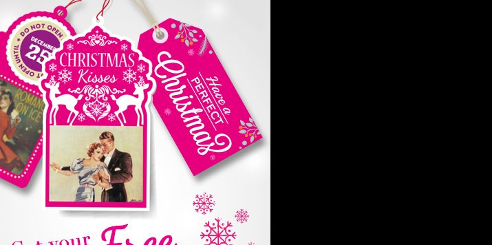 Download your Free Vintage Mills & Boon Gift Tags!
