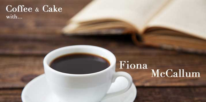 Coffee & Cake with Fiona McCallum
