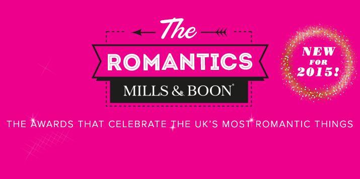 Introducing: The Romantics