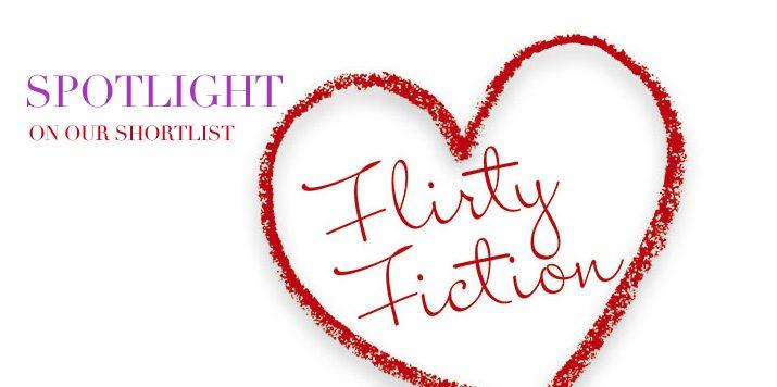 Flirty Fiction shortlist – Jackie Ladbury