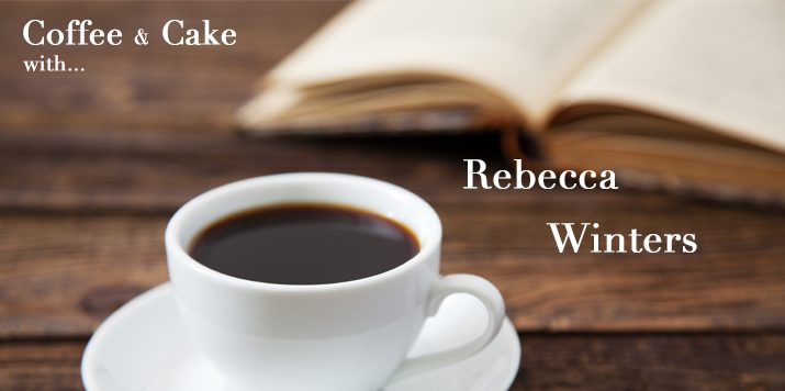 Coffee & Cake with…Rebecca Winters