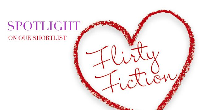 Flirty Fiction Shortlist – Jessica Jackson