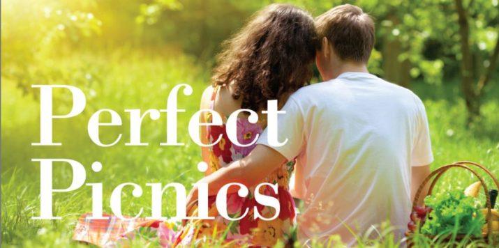 #SummerSizzler Weekend Perfect Picnics