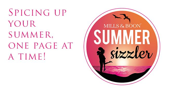 #SummerSizzler Saucy Extract – Joss Wood