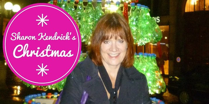 Sharon Kendrick's Christmas Top 5