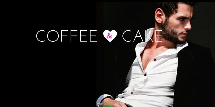 Coffee and Cake with Carol Marinelli