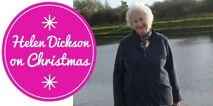 Helen Dickson on Christmas in South Africa…