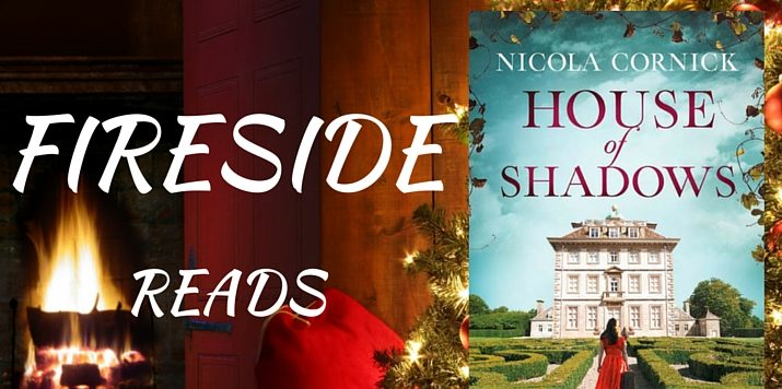 Fireside Reads with Nicola Cornick