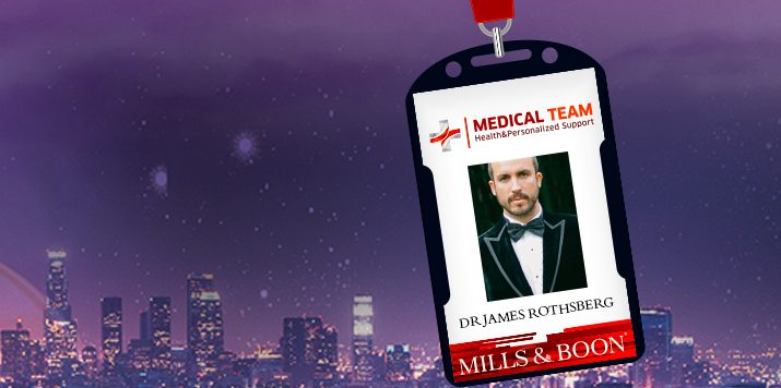 Getting to know Dr James Rothsberg: Hollywood Hills Clinic
