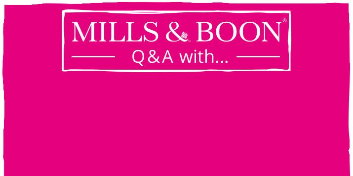 Get to know Mills & Boon!