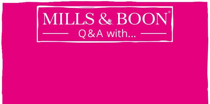 Q&A with Diane Gaston