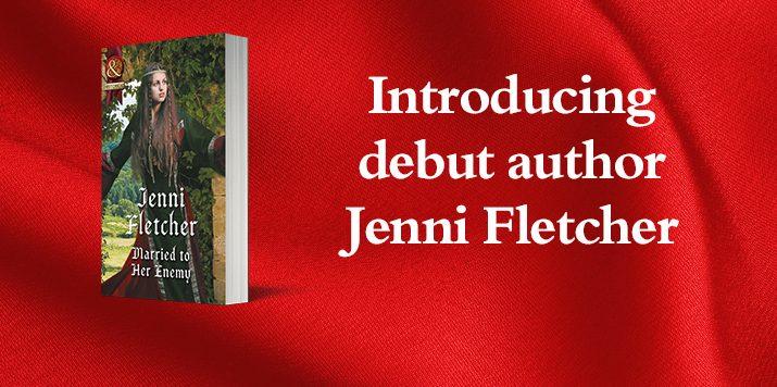 Jenni Fletcher Q & A