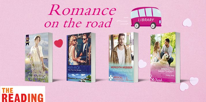 Romance On The Road