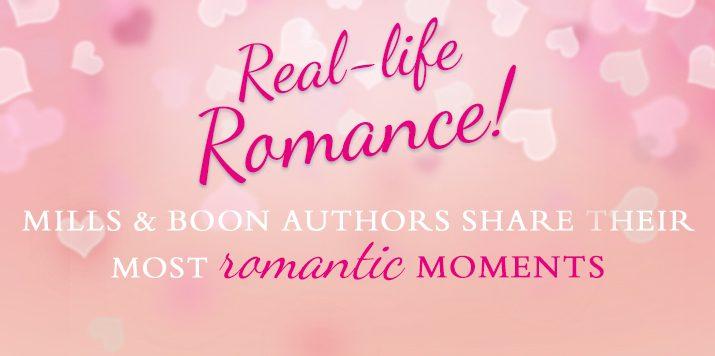 Real-Life Romance