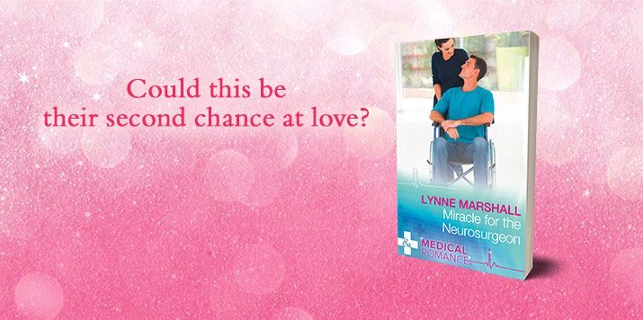 Author Lynne Marshall gives us an insight into her heartwarming romance, Miracle for the Neurosurgeon