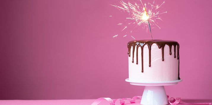 Win our baking bundle and become a star baker!