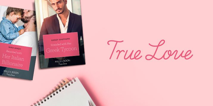 Mills & Boon True Love's newest author Rosanna Battigelli shares her call story and why you should submit to the True Love Blitz!
